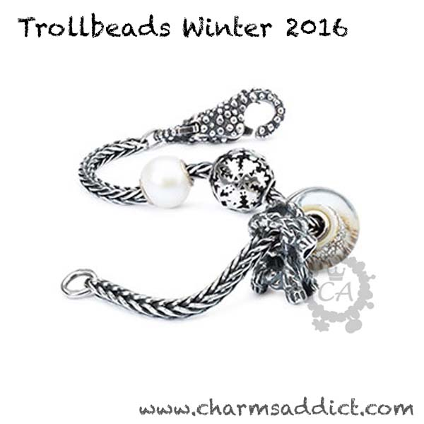 Trollbeads Winter 2016 Collection Sneak Peek