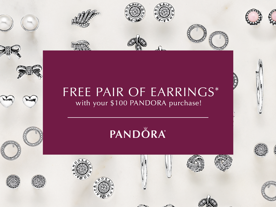 Pandora jewelry coupon Freebies assalamualaikum cute