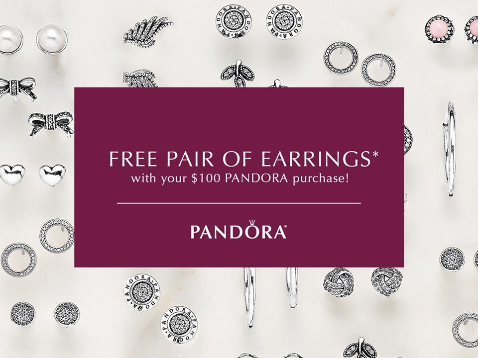 Pandora jewelry coupon Freebies assalamualaikum cute