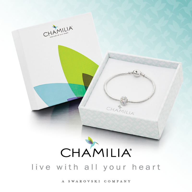 Chamilia Black Friday 2016 Deals