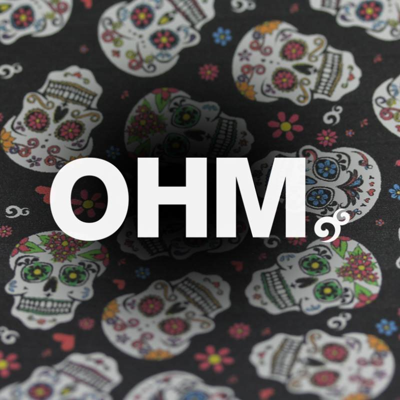 Ohm Beads November 2016 Collection
