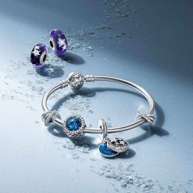 Pandora Winter 2016 Collection Release