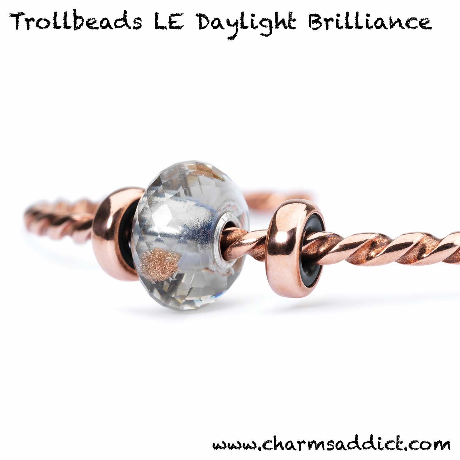 Trollbeads Black Friday 2016 Charms Addict