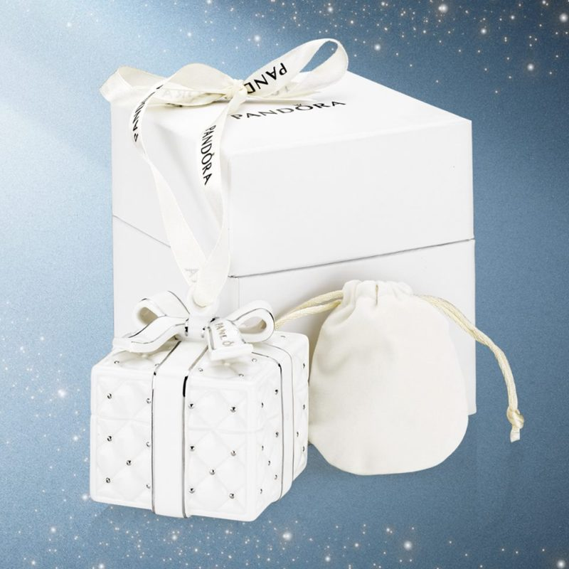 Pandora Ornament GWP 2016 Begins