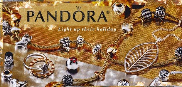 Pandora Rue La La Boutique
