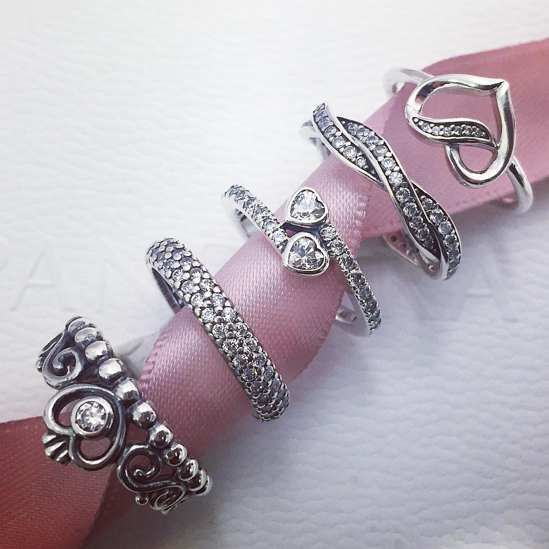 Pandora Valentines Day 2017 Collection Debut Charms Addict
