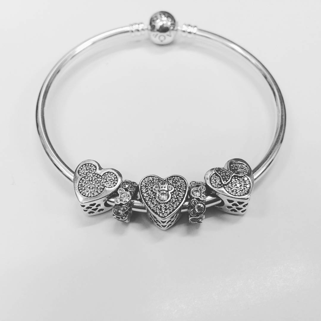 Pandora Valentine S Day 2017 Collection Debut Charms Addict