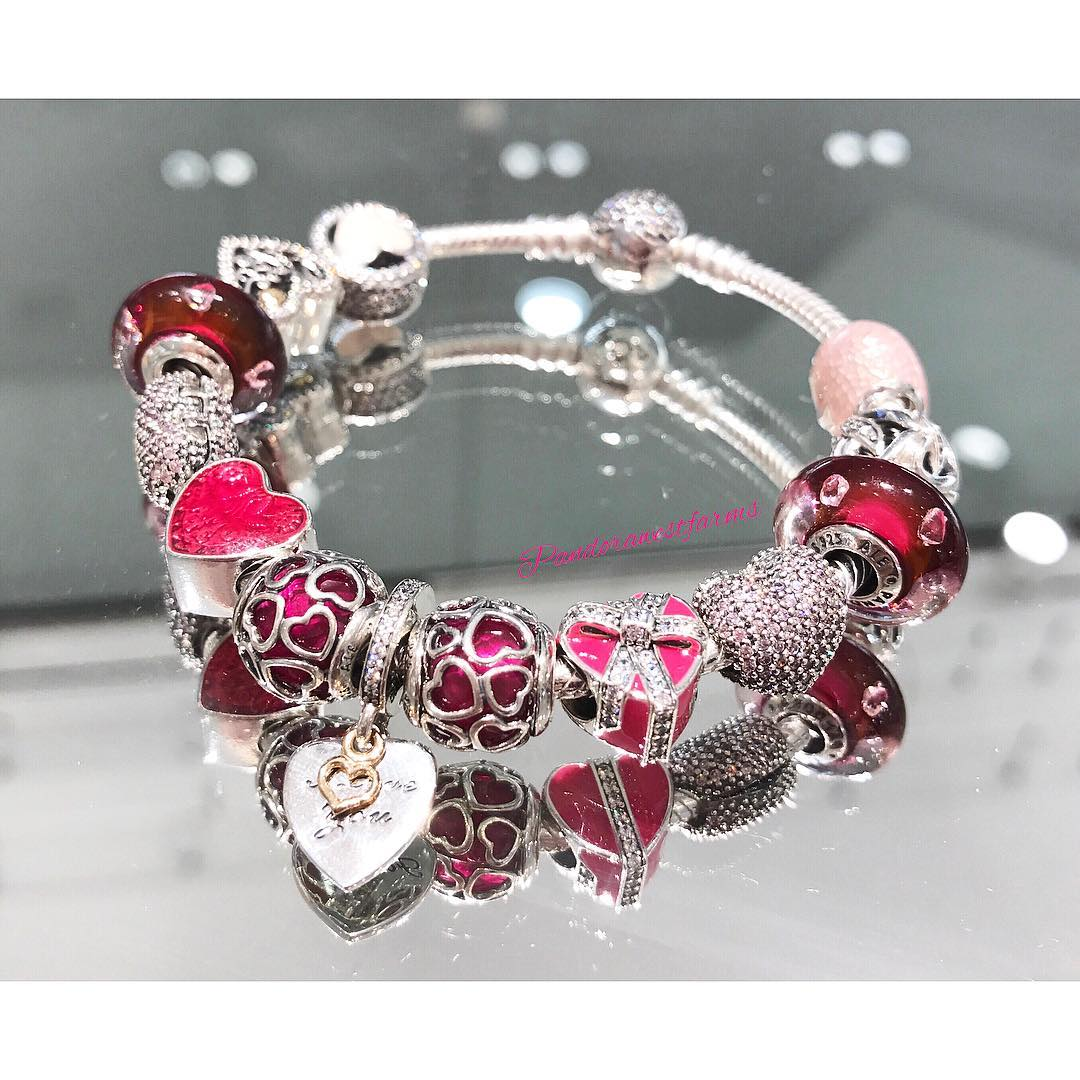 ideas for gifts s top bracelet valentines gold yourpandora valentine day pandora