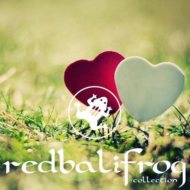 *redbalifrog* Holding Your Heart Collection