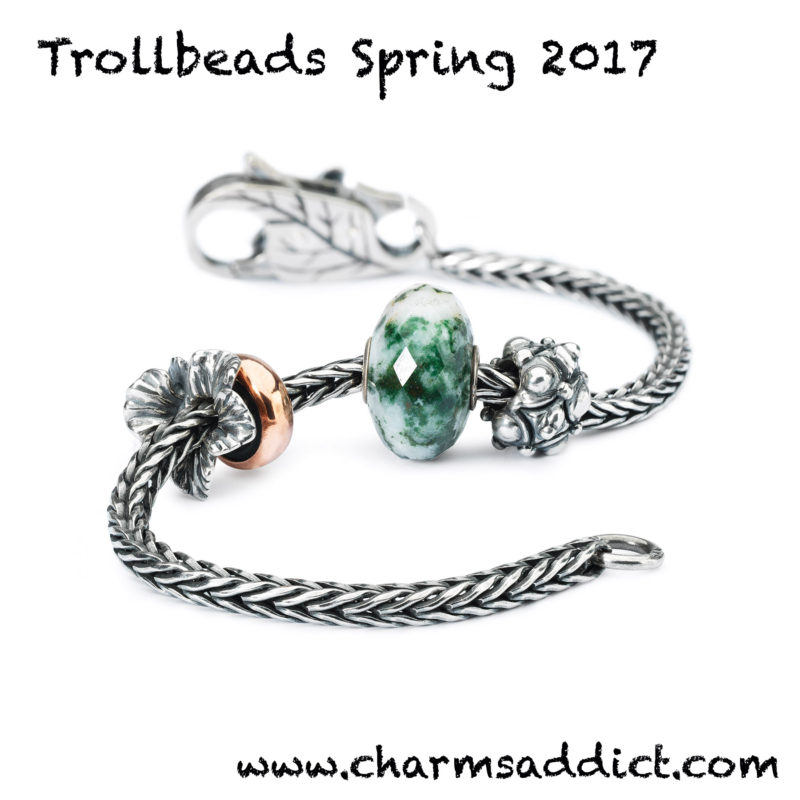 Trollbeads Spring 2017 Collection Preview