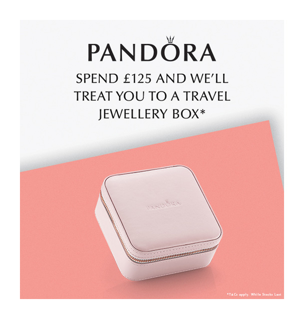 Pandora Mother S Day 2017 Uk Release Charms Addict