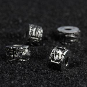 ohm-beads-rawr-ness-locks-cover