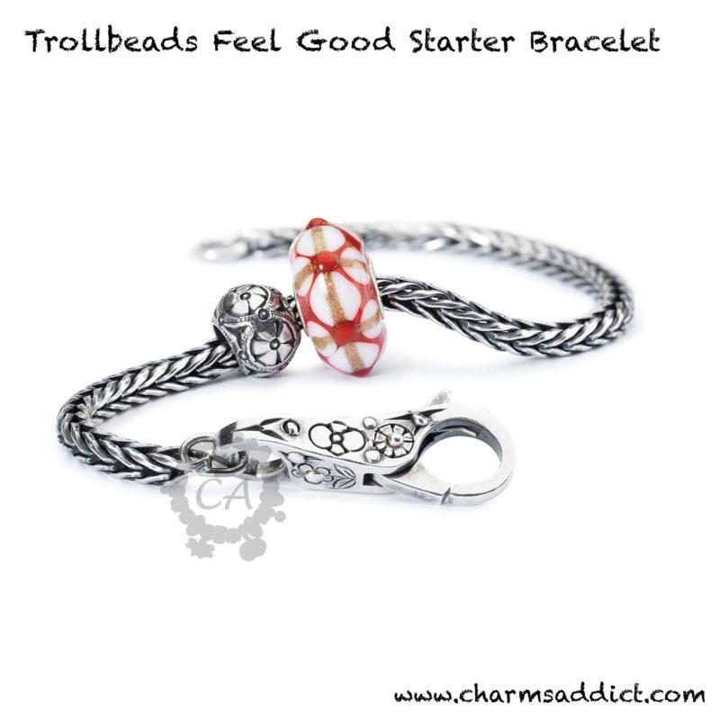Trollbeads Feel Good Starter Bracelet Preview