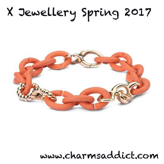 X Jewellery Spring 2017 Collection